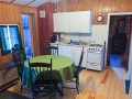 equity cabin kitchen